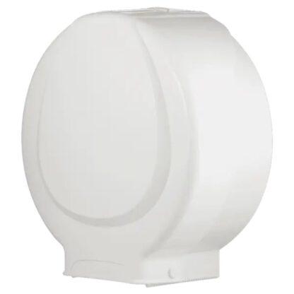 dispensador papel higienico jumbo 500 metros